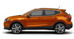 New 2018 Nissan Rogue Sport, St. Andrews South Carolina