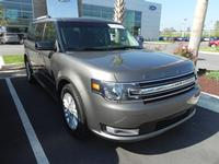 3: USED 2014 FORD FLEX SEL