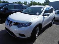 2: USED 2014 NISSAN ROGUE SV