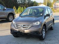 4: USED 2014 HONDA CR-V LX