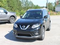 3: USED 2015 NISSAN ROGUE SL