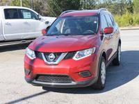 1: USED 2016 NISSAN ROGUE S