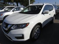 3: USED 2017 NISSAN ROGUE S