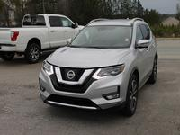 2: USED 2017 NISSAN ROGUE SL