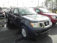 2: USED 2018 NISSAN FRONTIER CREWCAB SV LONGBED