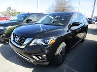 1: NEW 2019 NISSAN PATHFINDER SL