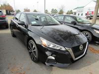 4: NEW 2019 NISSAN ALTIMA 2.5SR