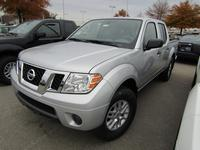 2019 Nissan Frontier SV SB Crew Cab 4WD