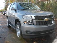 2: NEW 2019 CHEVROLET TAHOE LT
