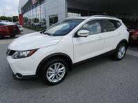 3: USED 2019 NISSAN ROGUE SPORT SV