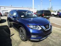 3: NEW 2019 NISSAN ROGUE SV