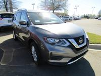 2: NEW 2019 NISSAN ROGUE SV