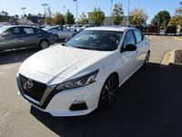 4: NEW 2020 NISSAN ALTIMA 2.5SR