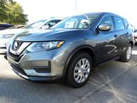 1: USED 2020 NISSAN ROGUE S
