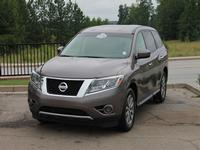 USED 2013 NISSAN PATHFINDER S