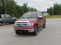 USED 2014 FORD F-150 SUPERCREW XLT