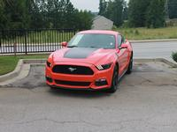 USED 2015 FORD MUSTANG ECOBOOST PREMIUM