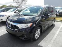 USED 2015 NISSAN QUEST 3.5SL