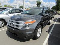 USED 2015 FORD EXPLORER XLT 4WD