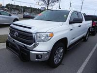 USED 2015 TOYOTA TUNDRA DOUBLECAB SR5 4WD
