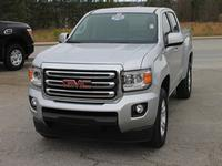 USED 2016 GMC CANYON CREWCAB SLE