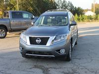 USED 2016 NISSAN PATHFINDER SL