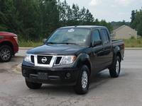 USED 2016 NISSAN FRONTIER CREWCAB SV 4WD