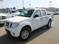 USED 2016 NISSAN FRONTIER CREWCAB SV