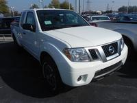 NEW 2016 NISSAN FRONTIER DR KING CAB