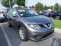 USED 2016 NISSAN ROGUE S AWD