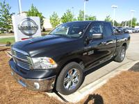 USED 2016 DODGE RAM 1500 QUAD CAB SLT