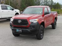 USED 2016 TOYOTA TACOMA SR EXTENDED CAB 4WD