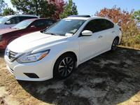 USED 2017 NISSAN ALTIMA 2.5SV