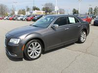 USED 2017 CHRYSLER 300C