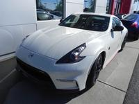 NEW 2017 NISSAN 370Z NSTEC