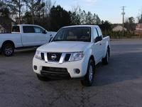 USED 2017 NISSAN FRONTIER SV