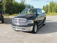 USED 2017 DODGE RAM 1500 QUAD CAB LARAMIE 4WD
