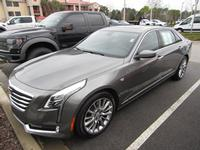 USED 2017 CADILLAC CT6 AWD