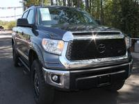 USED 2017 TOYOTA TUNDRA CREWMAX 4WD