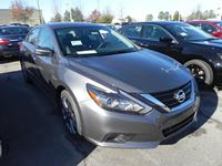 NEW 2018 NISSAN ALTIMA 2.5SR