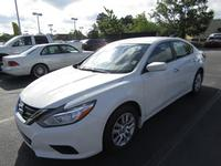 USED 2018 NISSAN ALTIMA 2.5S