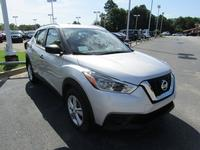USED 2018 NISSAN KICKS S