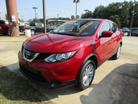 USED 2018 NISSAN ROGUE SPORT S