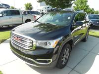 USED 2018 GMC ACADIA SLT