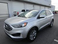 USED 2019 FORD EDGE TITANIUM ECOBOOST AWD