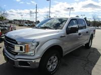 USED 2019 FORD F-150 SUPERCREW ECOBOOST 4WD