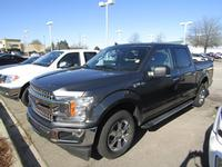 USED 2019 FORD F-150 SUPERCREW XLT