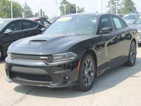 USED 2019 DODGE CHARGER RT