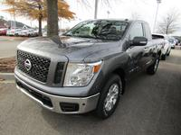 NEW 2019 NISSAN TITAN SV V8G KING CAB