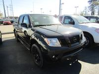 NEW 2019 NISSAN FRONTIER SV SB CREW CAB 4WD